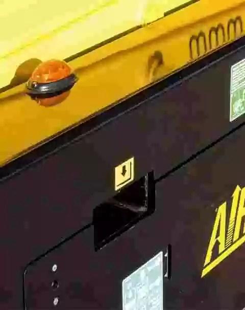 AIRO X8 EN