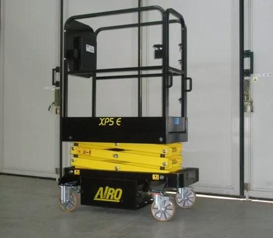 AIRO XP5 E