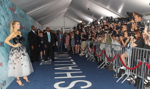 "The World Premiere of Columbia Pictures ""THE SHALLOWS"""