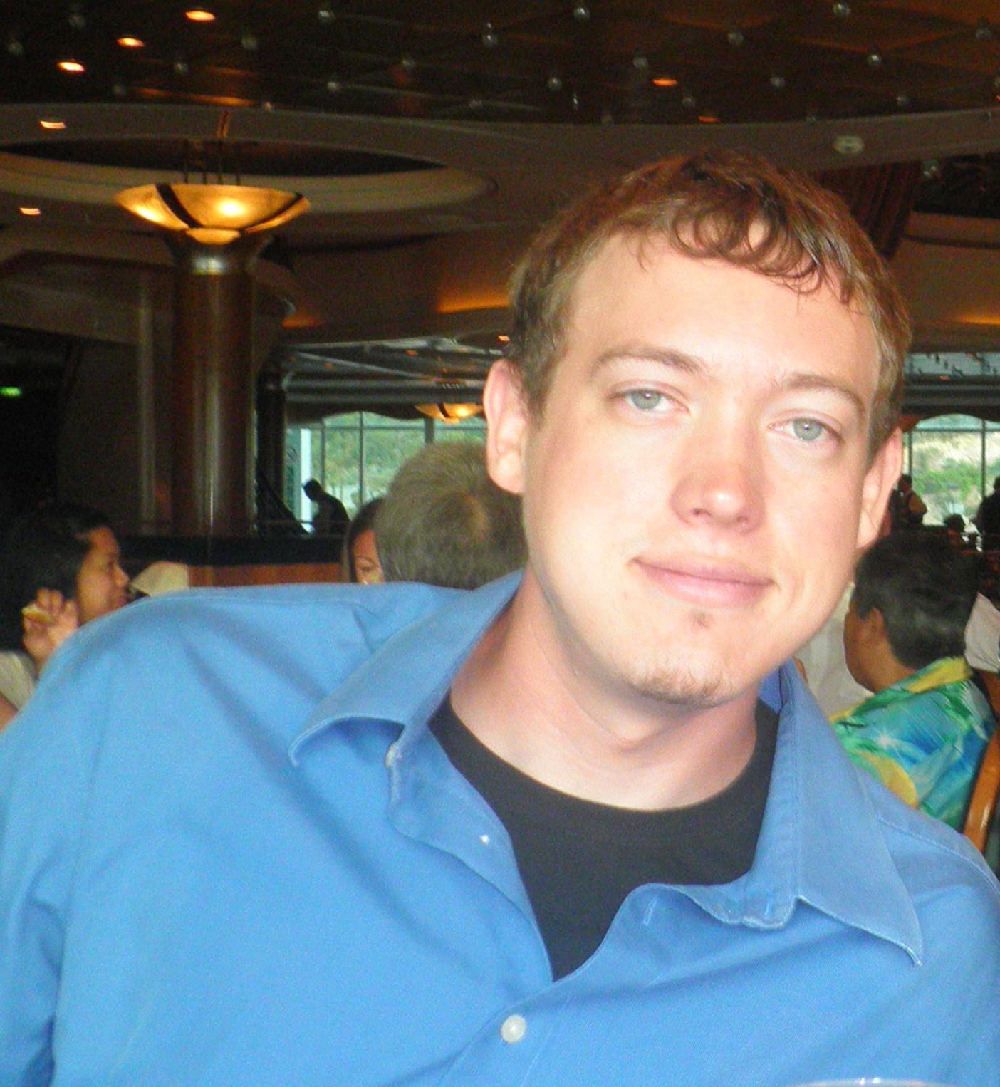 Q Amp A With Brandon Ballantyne From Aspiring Tornado Chaser