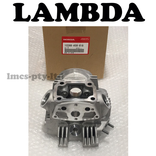 12200-459-010 3 head honda nbc110 super cub