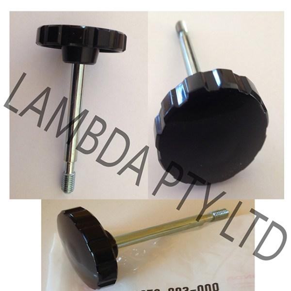 6v battery box bolt ct110