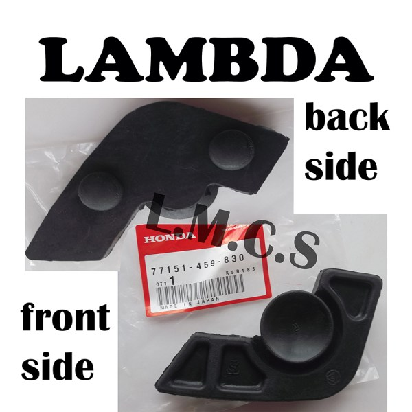 77151-459-830 seat suction cup ct110