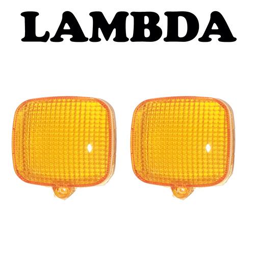 indicator lenses x2 ct110
