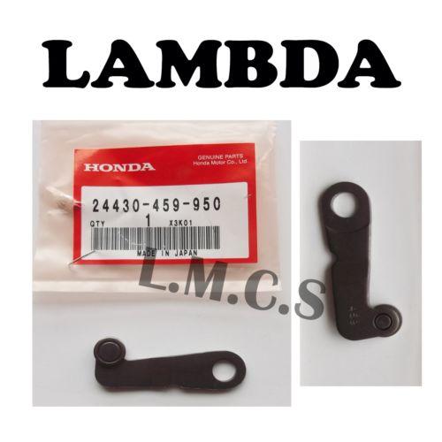 gear stopper arm honda ct110