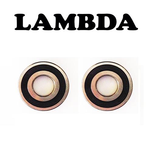 crank outer main bearings ct110