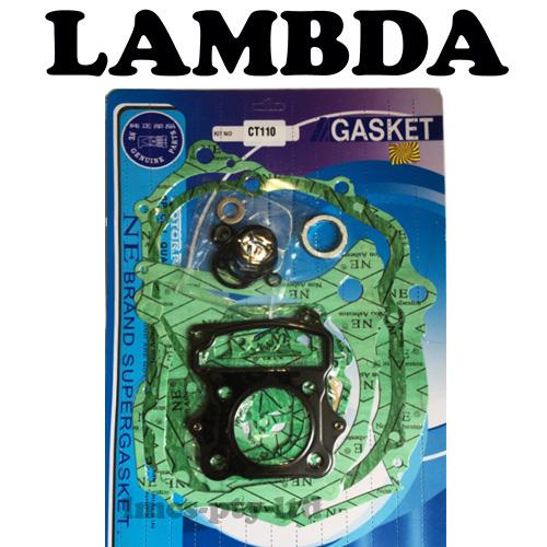 gasket set ct110