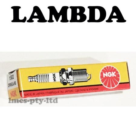 nbc110 spark plug