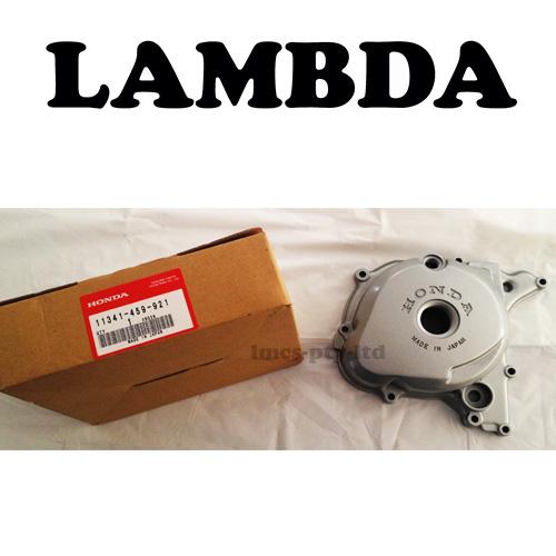 stator cover and box HONDA CT110
