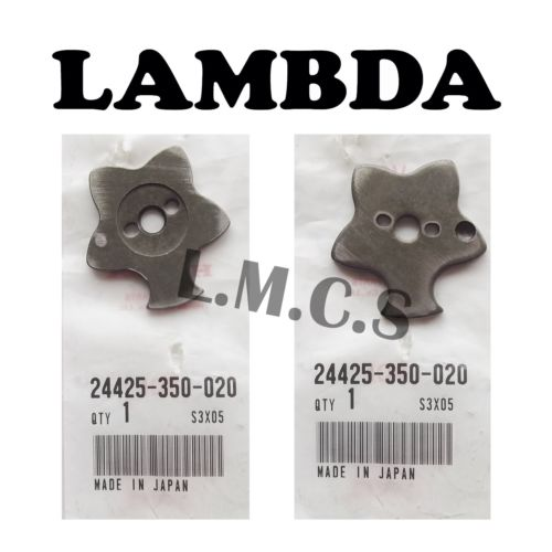 gear stopper plate honda ct110
