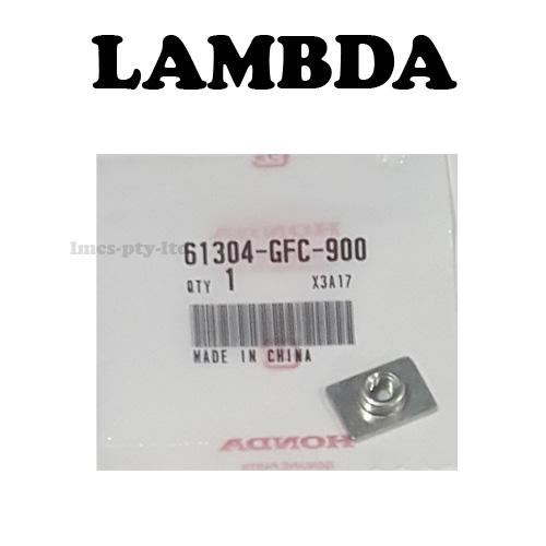 Head Light Nut C110X 61304-GFC-900