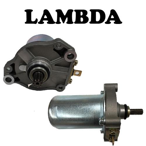 starter motor 2 for Honda NBC110 Posties