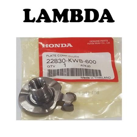 22830-KWB-600