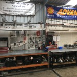 LAMBDA MOTORCYCLES WORK SHOP
