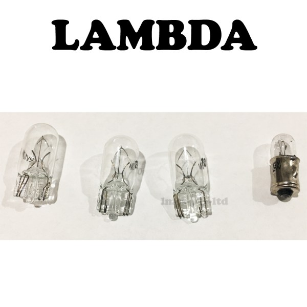 6v Archives - Lambda Motorcycles Postie Parts