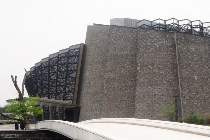 江南-桐鄉 西踢獨家繪製「烏鎮大劇院」交通地圖!再也不想人擠人啦!