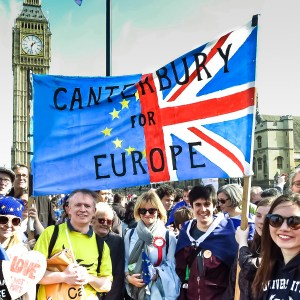 Westminster March 2017
