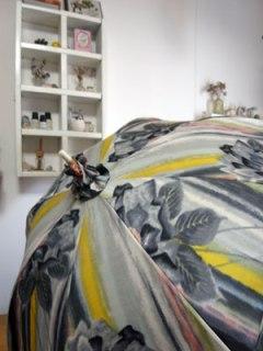 着物リメイクで日傘を作るポイントと注意点