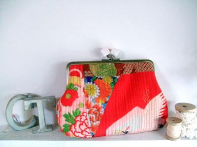 大島紬のリメイクと古布着物ハギレの活用法