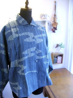 「着物から洋服を作る」「着物から羽織を作る」はジャンルが異なる仕事です。