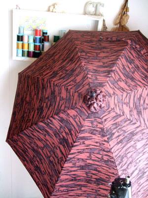 着物リメイク日傘 松山市のお客様もお気軽にご相談ください