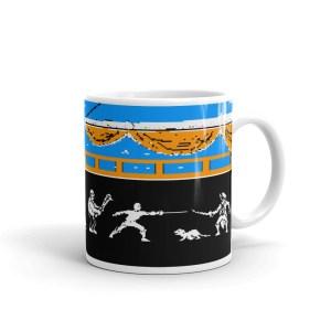 Swashbuckler Mug