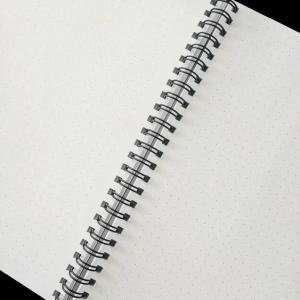 Apple Adventure Software Bank Spiral Notebook