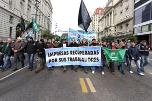 cooperativas marcha bandera