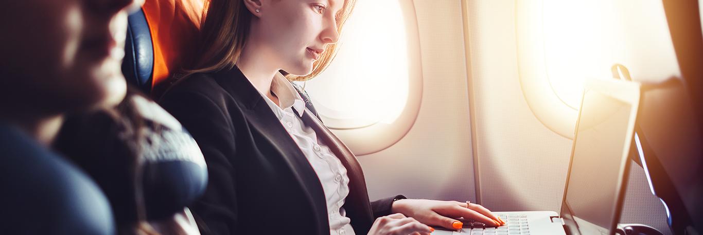 Business Travel Blog CTA