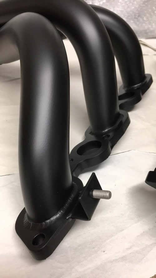 ceramic coated manifolds by maldon
