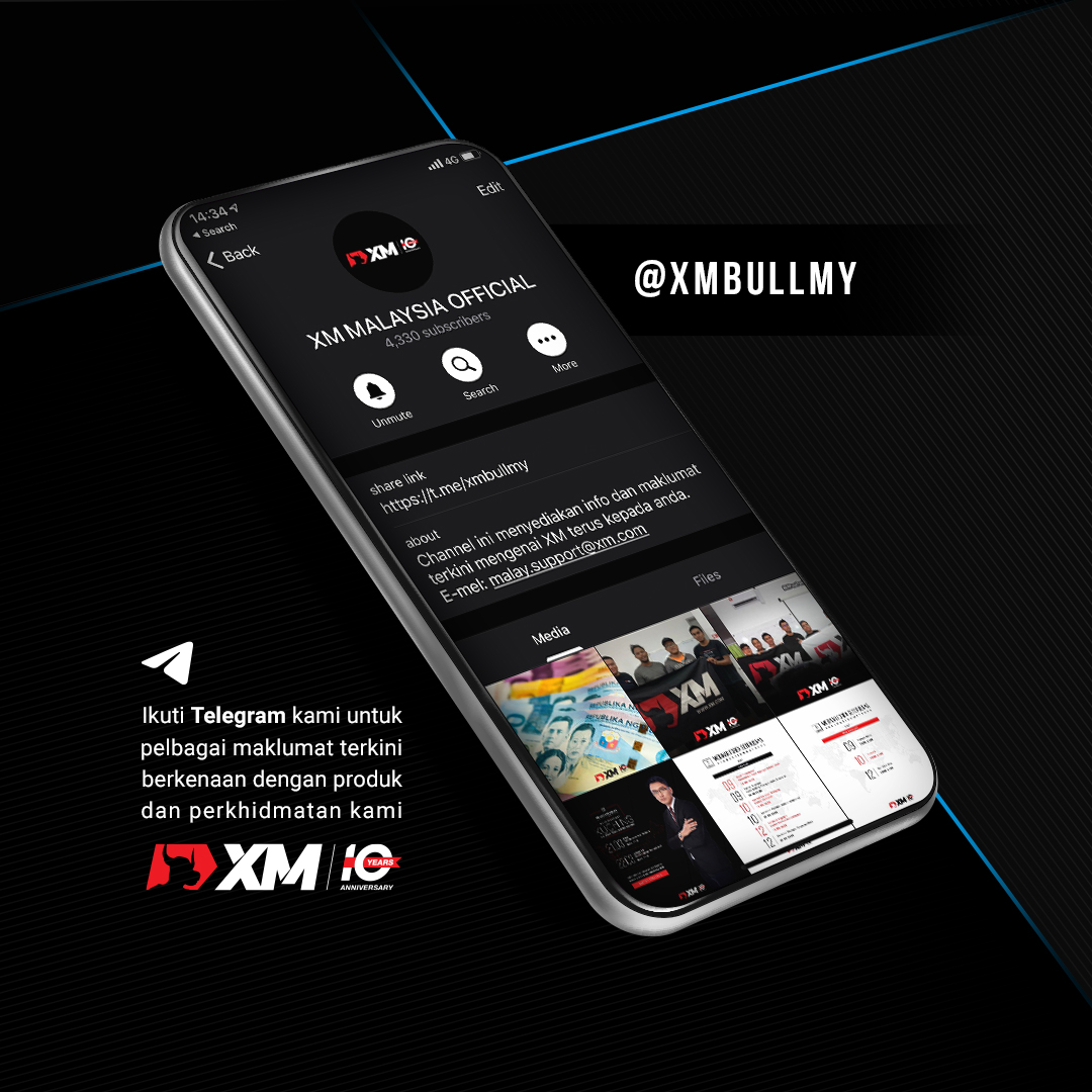 XM Malaysia Official