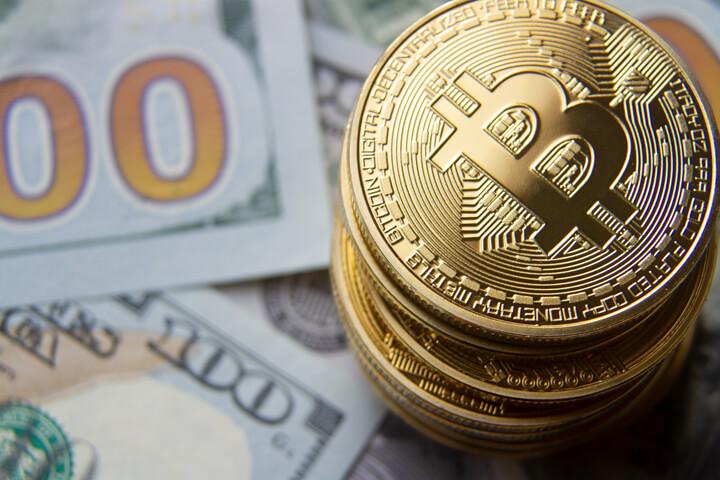 BTC Berdepan Risiko Jualan Panik Jika Jatuh Di Bawah $30,000