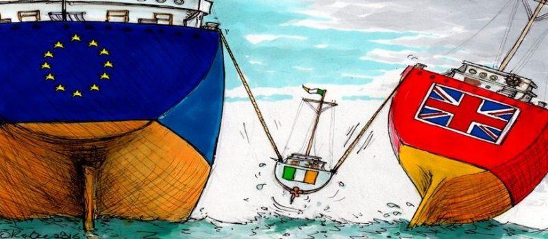 Syarat Baru Brexit Akan Dibentangkan Oleh EU, Reaksi UK Penentu Kepada Pergerakan GBP