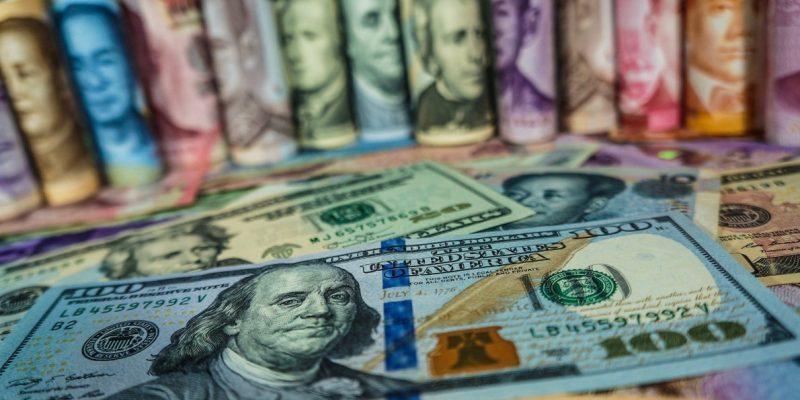 USD Bertahan, Sentimen Melemah Selepas Perbincangan Mengenai Ransangan Di Tangguhkan