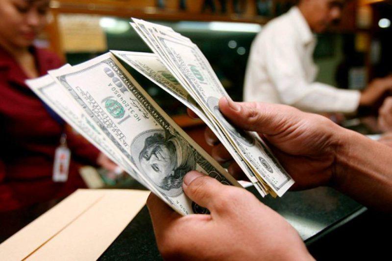 Defisit & Inflasi Menjadi Kebimbangan Utama Buat USD