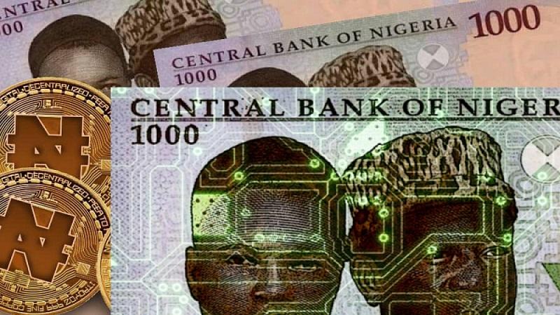 Nigeria Bakal Lancar Mata Wang Digital Pertama Di Afrika