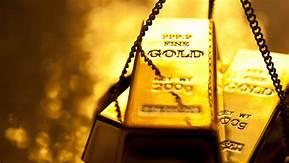 Analisa Teknikal Gold (Peluang Sell)