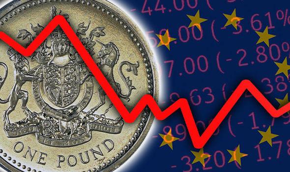 Kegagalan Memutuskan Perjanjian Brexit, GBP/USD Terhempas
