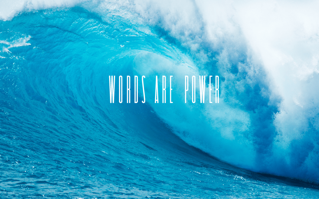 WORDS Are Power | Jay Fesperman (3/3)