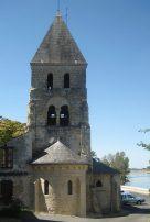 Chenehutte Notre Dame des Tuffeaux