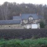 La Marquerie - Chênehutte