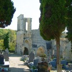 Église St Maxenceul
