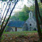 Ermitage St Jean - Chênehutte