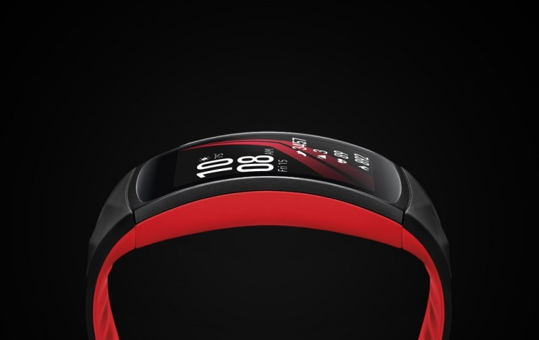 Samsung Gear Fit 3 Release Date Specs Rumors Improved Barometer Reading Pre Installed Spotify App To Be Featured In Next Gen Fitness Tracker