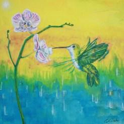 Hope plus Art