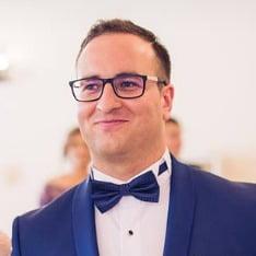 Andrei Pusoiu - Cyber Security Engineer