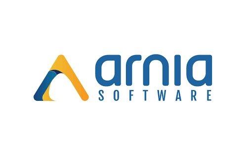 arnia penetration testing client logo