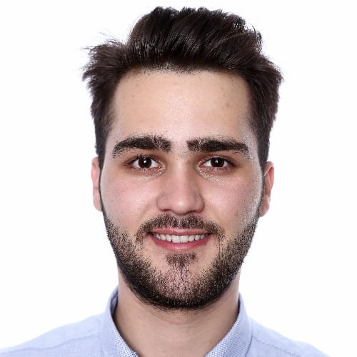 Razvan Furdui - Cyber Threat Engineer