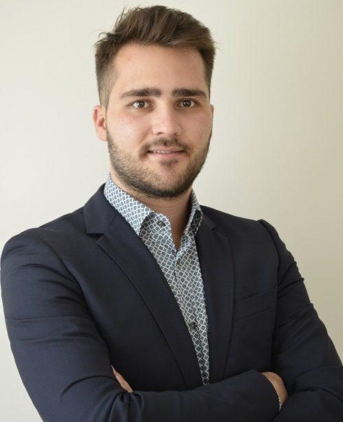 Razvan Furdui OSCP Certified Cyber Security Engineer