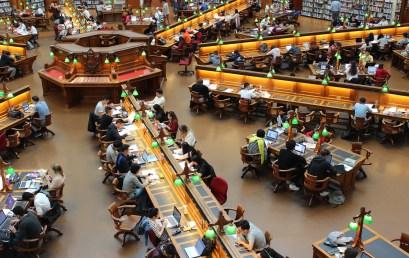 7 nguyên tắc thực hành giảng dạy tốt tại cơ sở giáo dục đại học